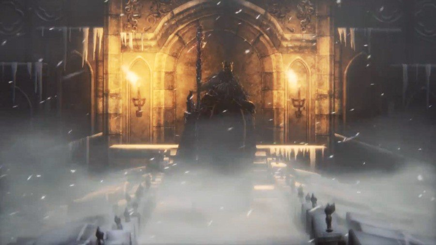 Bloodborne PS4 Martyr Logarius Guides Boss Tips