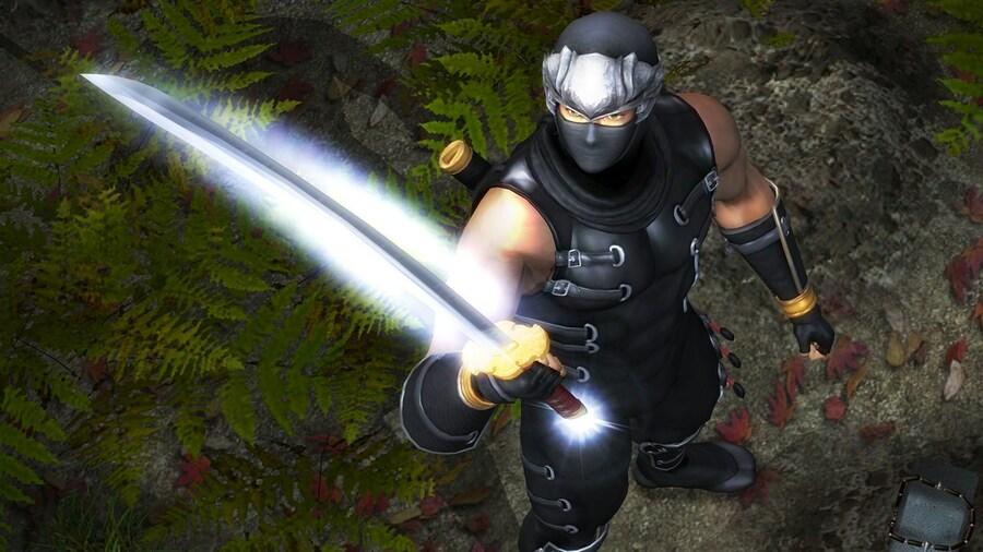 Ninja Gaiden: Master Collection PS4 PlayStation 4