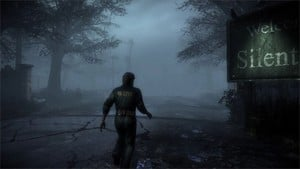 Silent Hill: Downpours Big Emphasis Will Be On Water.