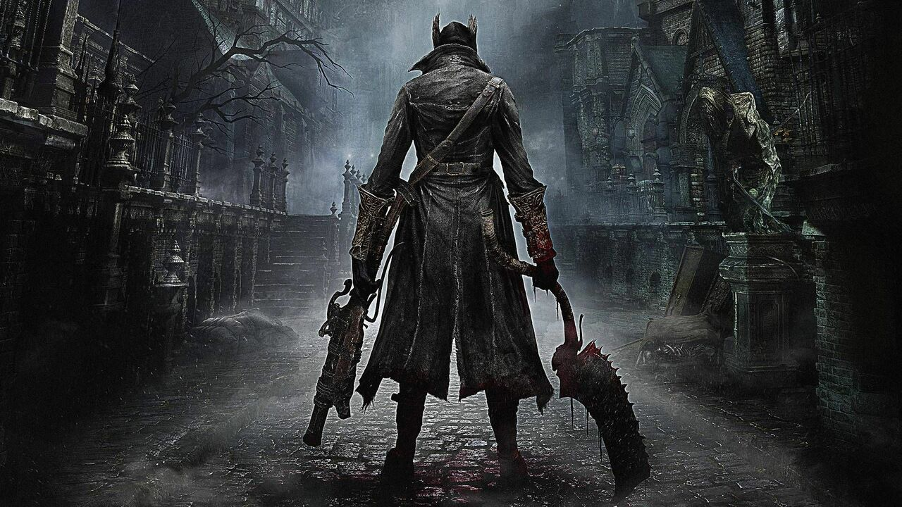 Unofficial Bloodborne 60FPS Patch Released by Modder - Push Square
