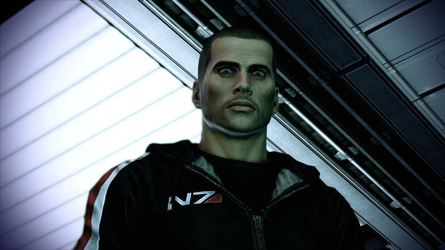 Mass Effect Legendary Edition Patch 1.03