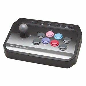 Hori Arcade Super-Pro Fighting Stick Ma-Jig