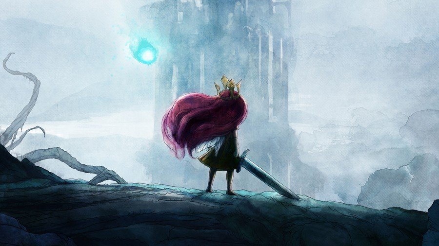 Child of Light PS4 PlayStation 4 1