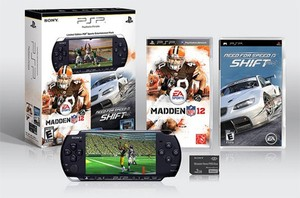 If You're Still In The Market For a PSP, This Bundle's Not Bad.