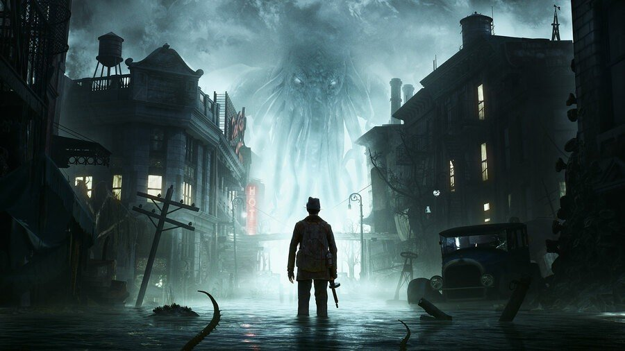 The Sinking City How to Unlock All Endings