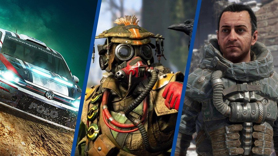PS4 Game of the Month February 2019