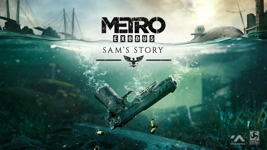 Metro Exodus: Sam's Story PS4