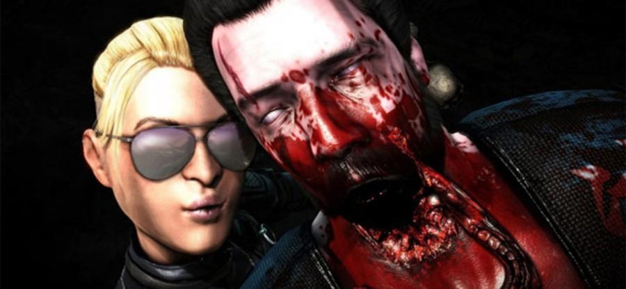Mortal Kombat X PS4 PlayStation 4 First Impressions 1