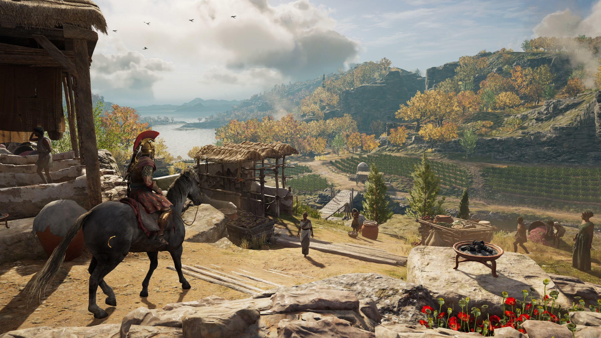 Soapbox: Assassin's Creed Odyssey's Exploration Mode Is a ...