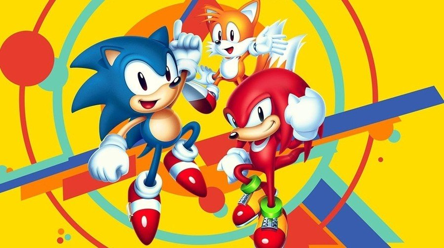 Sonic Mania PS Now PlayStation Now