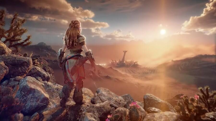 Horizon Forbidden West PS5 PlayStation 5
