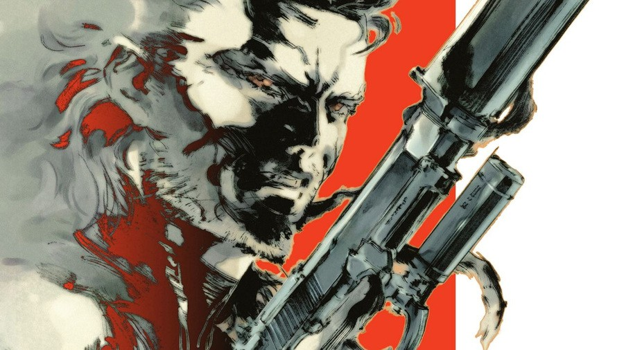 Best Metal Gear Solid Games Ranked 1