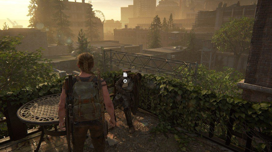 The Last of Us 2 How Long Do You Play As Abby Guide 1