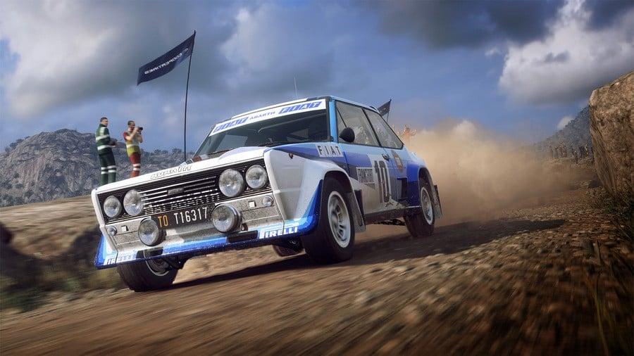 Гайд и советы по прохождению DiRT Rally 2.0 - как победить, показать лучшее время и открыть все машины