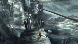 OH - EM - GEE. Kratos Is Back On The PSP!