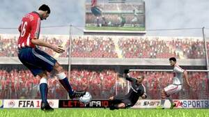 EA Claim Fifa 10 Has Had The Biggest European Launch In The Companies History.