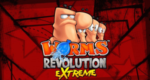 Worms: Revolution Extreme