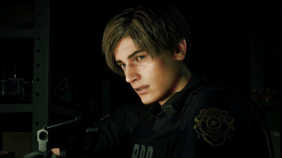 How to Fully Upgrade All of Leon's Guns in Resident Evil 2 Guide 1