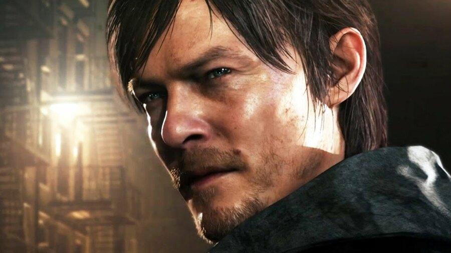 Silent Hills PS4