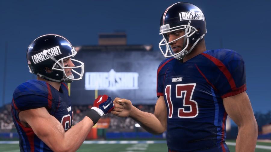Madden NFL 19 PS4 PlayStation 4