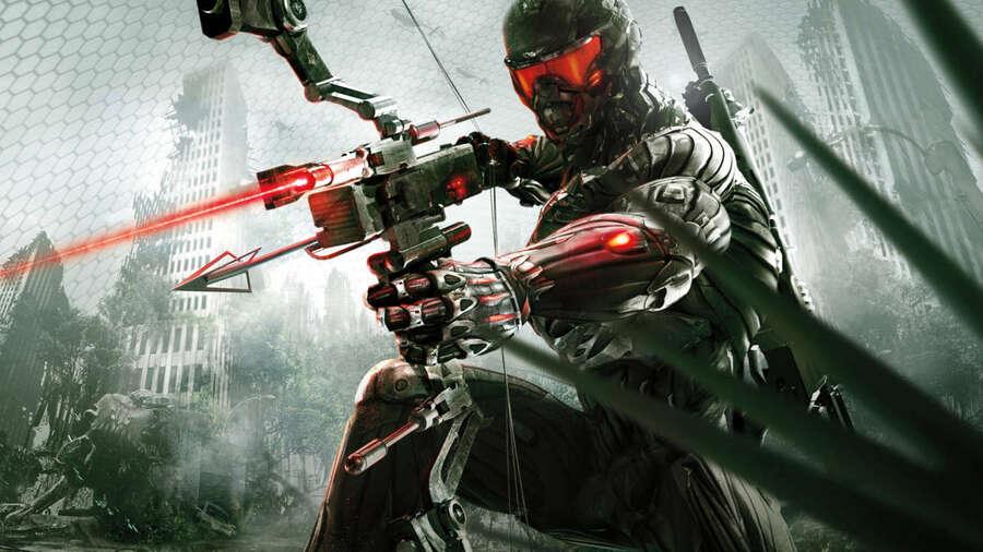 Crytek PS4 PlayStation 4 1