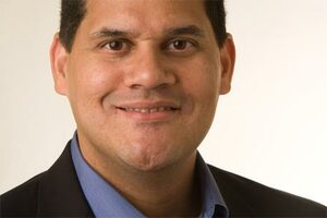 We Love Reggie Fils-Aime, But Sometimes We Feel He Should Shut His Mouth.