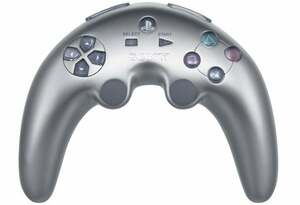 PS3 PlayStation 3 Boomerang Concept Controller