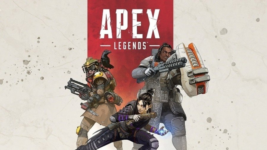 Apex Legends Tips and Tricks for Beginners PS4 Guide 1