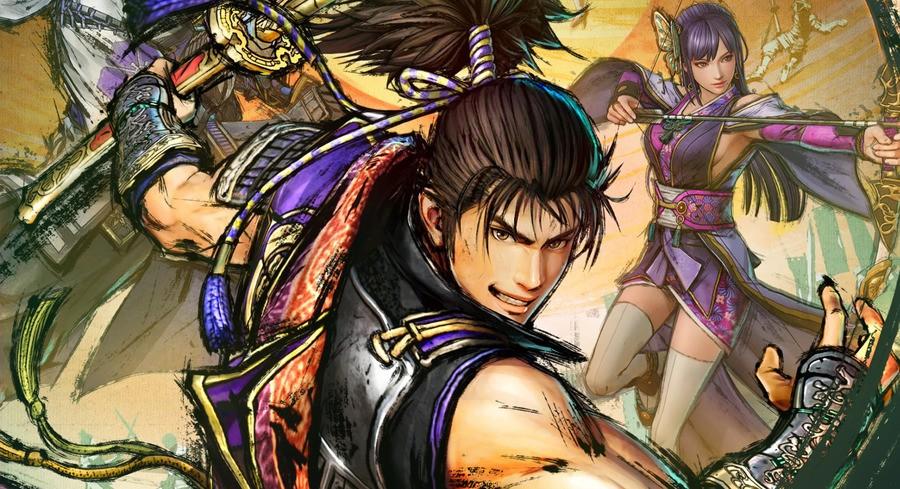Samurai Warriors 5 Demo PS4