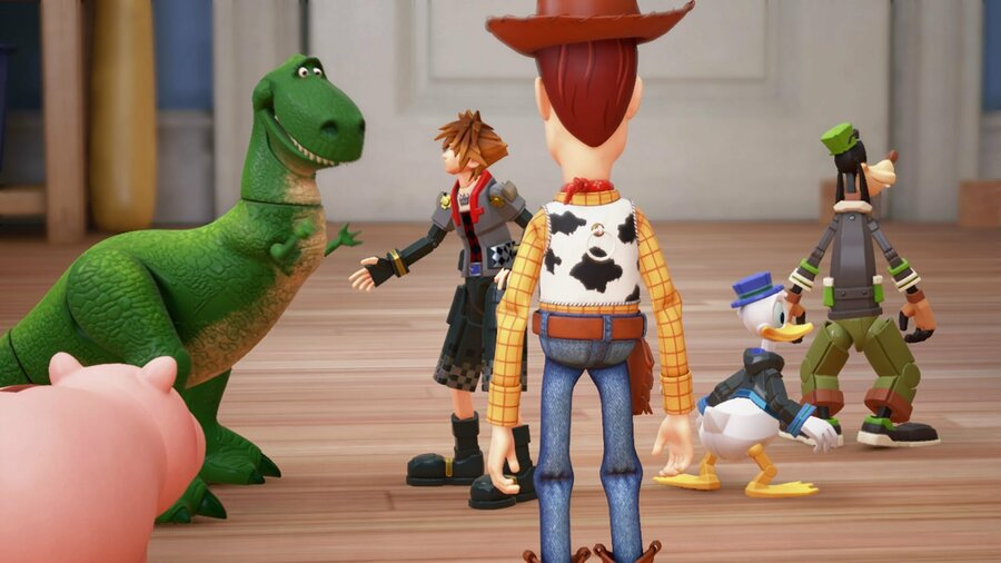 Kingdom Hearts 3 How to Unlock the Secret Ending Guide 1