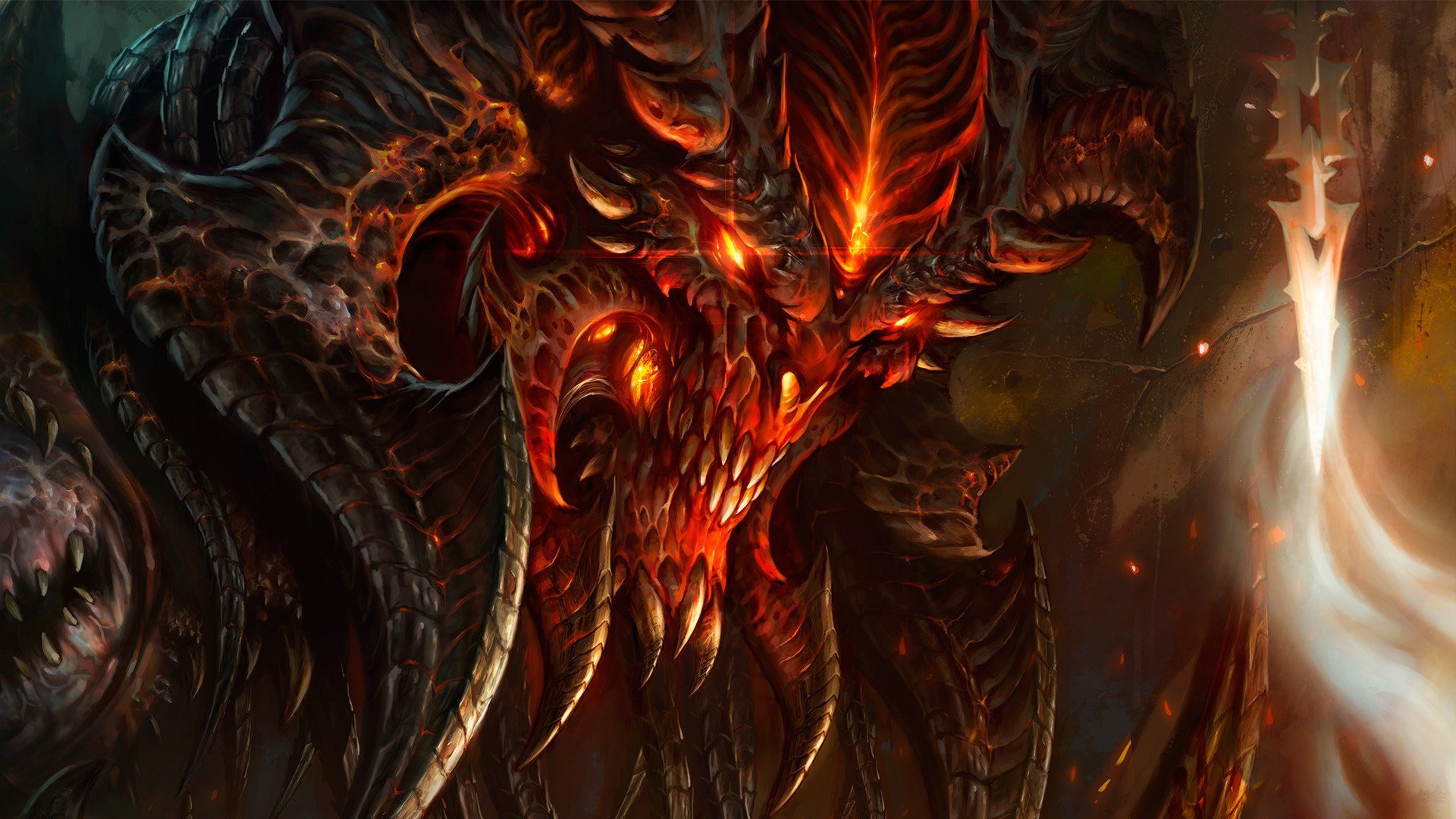 Diablo: Reign of Terror Merch Has Nothing to Do with New Games or Announcements, Says Blizzard