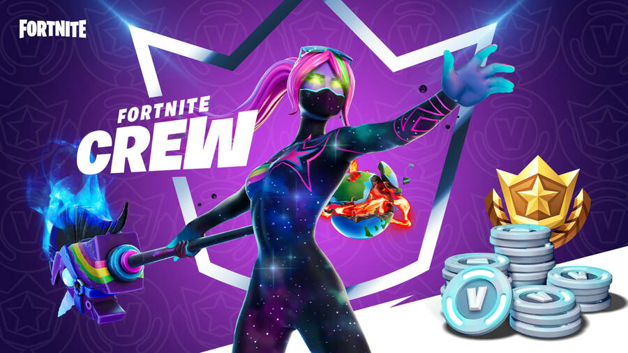 Fortnite Announces Subscription Service With Exclusive Bonuses Push Square The ps5 deals might not be here yet, but at least the ps5 is now available across the globe, so we're here to explain the ps5 price. fortnite announces subscription service