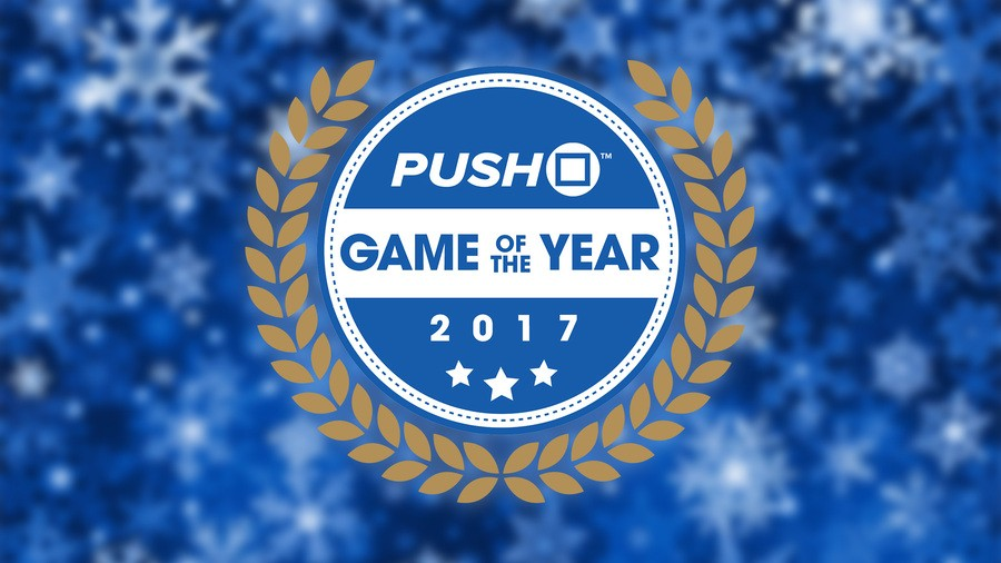 Push Square Game of the Year 2017