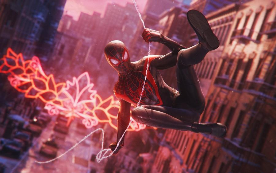 Spider-Man Sequel Rumour