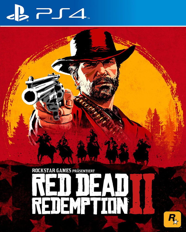 Red Dead Redemption 2 Review (PS4) | Push Square