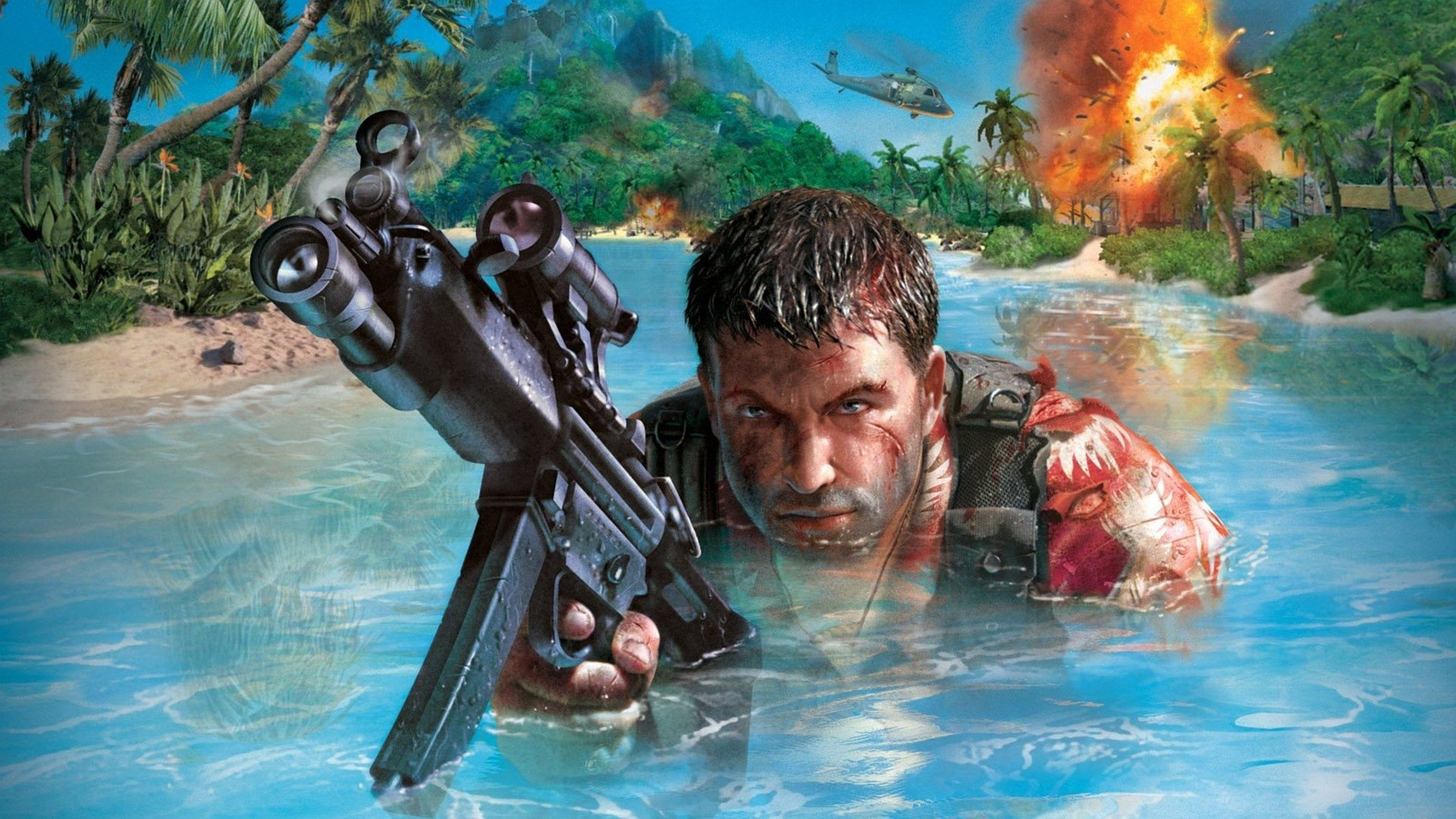 Rumour Far Cry 6 Reveal Coming Next Month Planned For Early 2021 Push Square