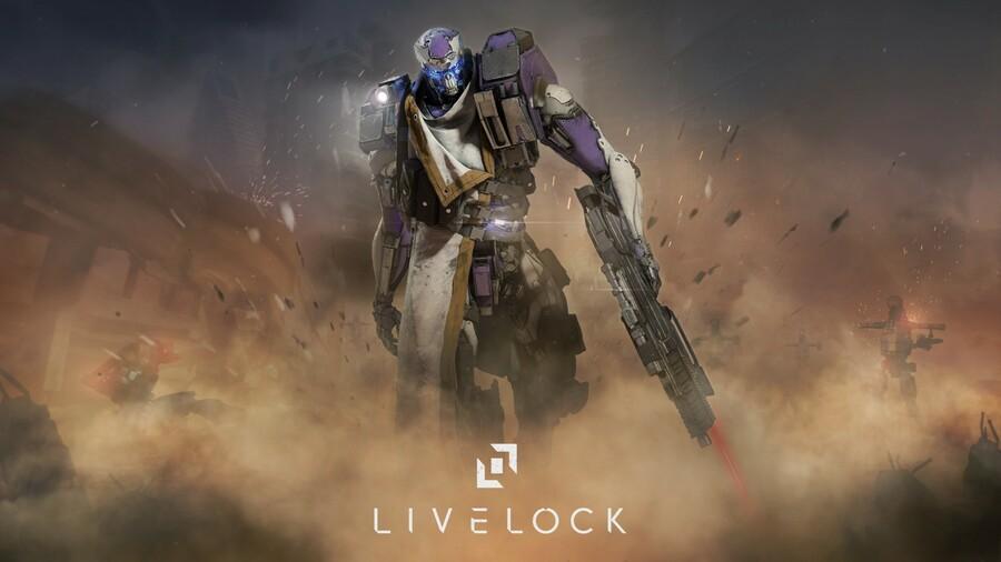 livelock ps4