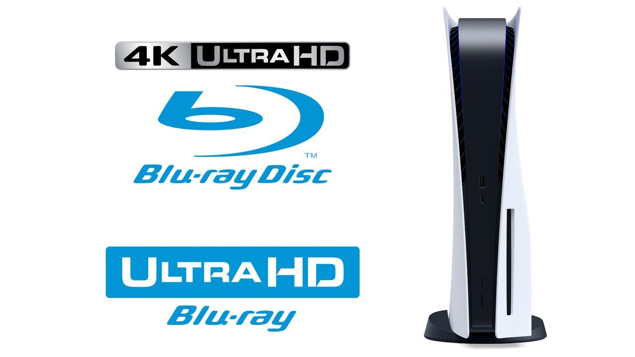 Ps5 And 4k Uhd Blu Rays Can Playstation 5 Play Them Push Square