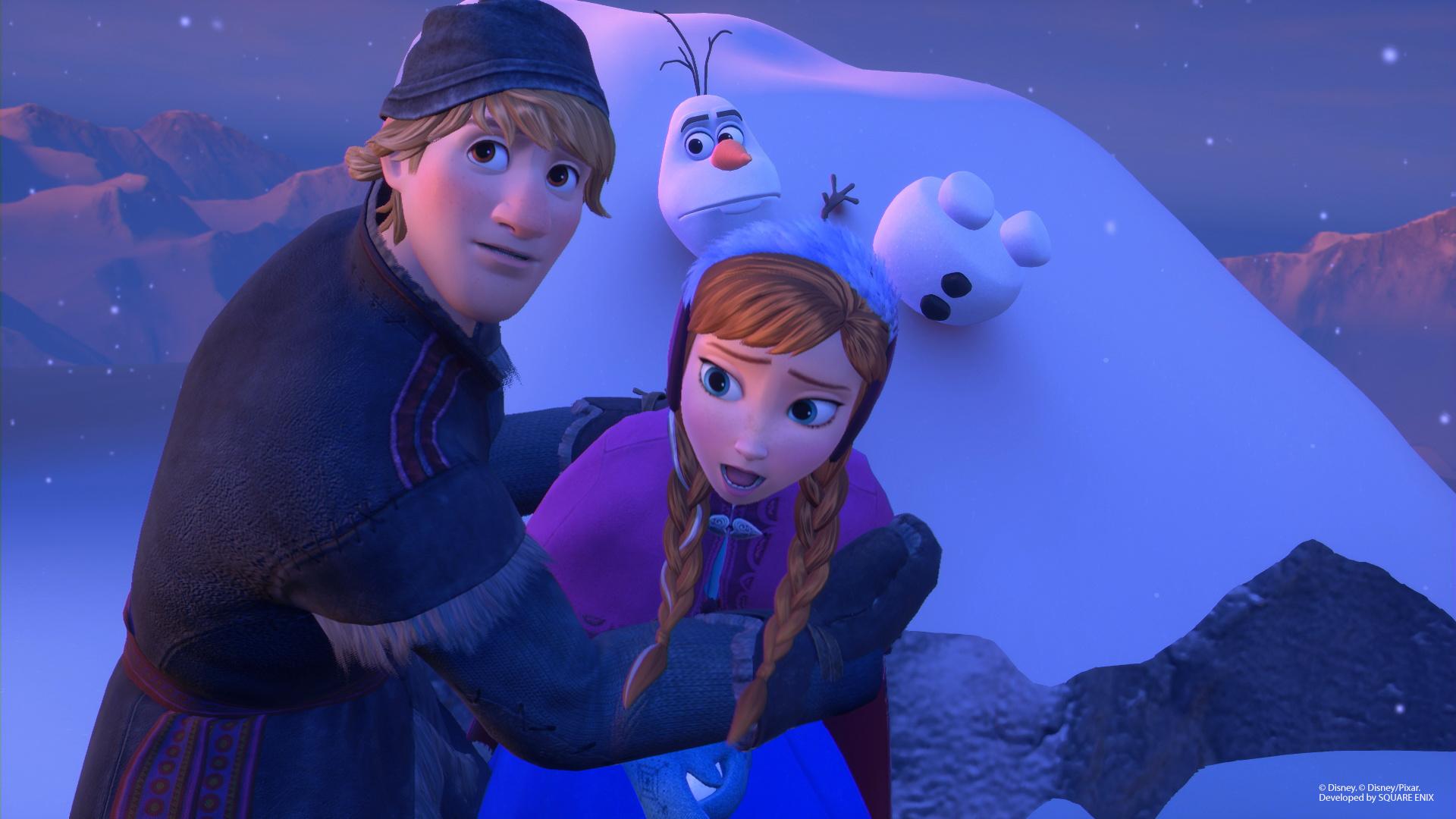 Get Frozen 3 Elsa Gif