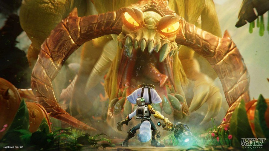 Ratchet & Clank: Rift Apart: What Difficulty Should You Select?