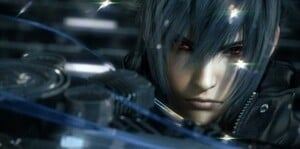 The First Final Fantasy Versus XIII Gameplay Footage Has Leaked Out Of Japan.
