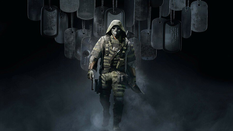 Ghost Recon Breakpoint Character Builds Best Classes and Perks to Unlock