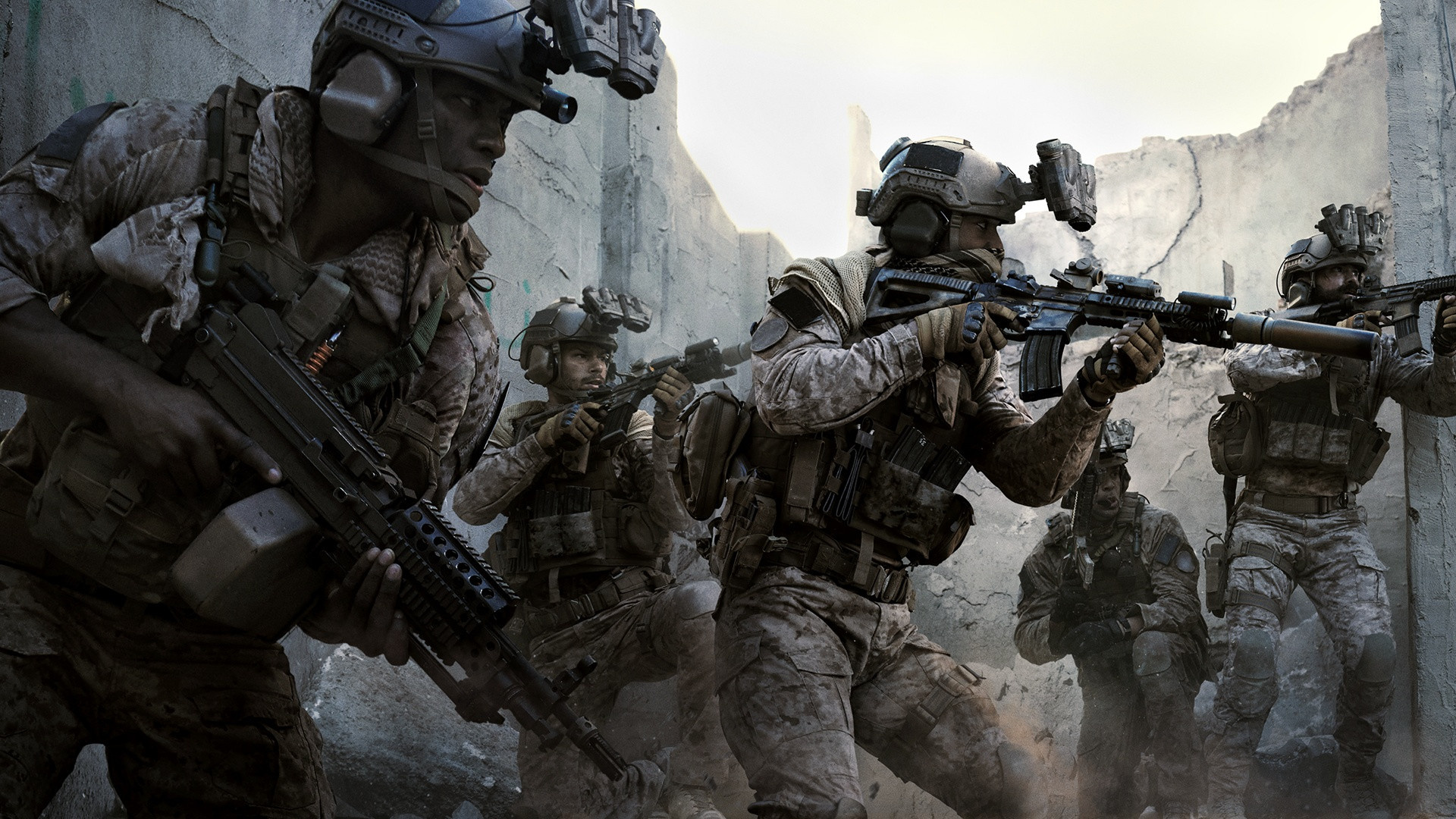Call Of Duty Modern Warfare Patch 1 09 Available Now On Ps4
