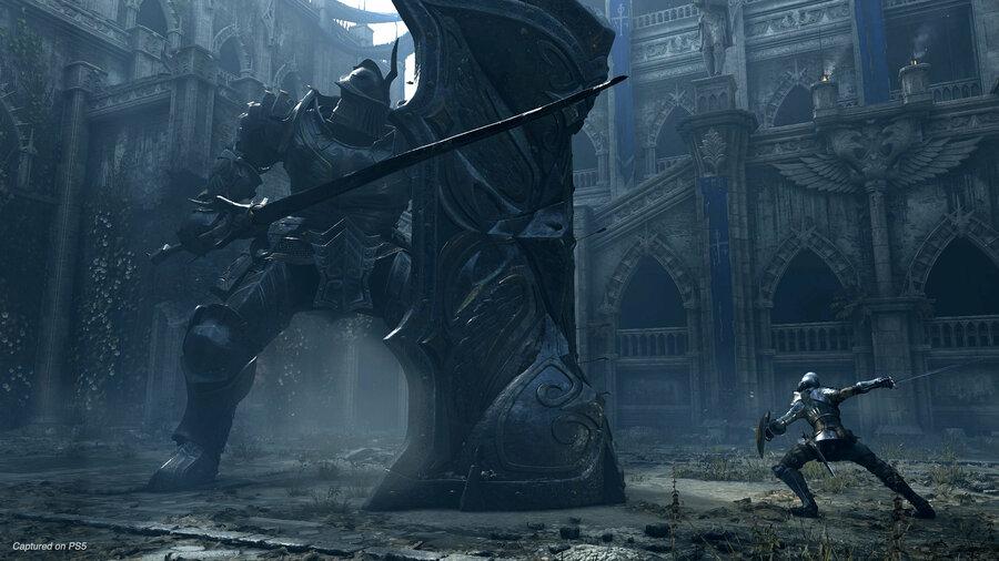 Demon's Souls PS5 PlayStation 5