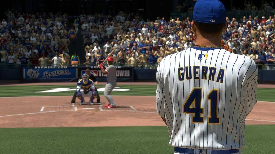 MLB The Show 19 PS4 PlayStation 4 Sales 1