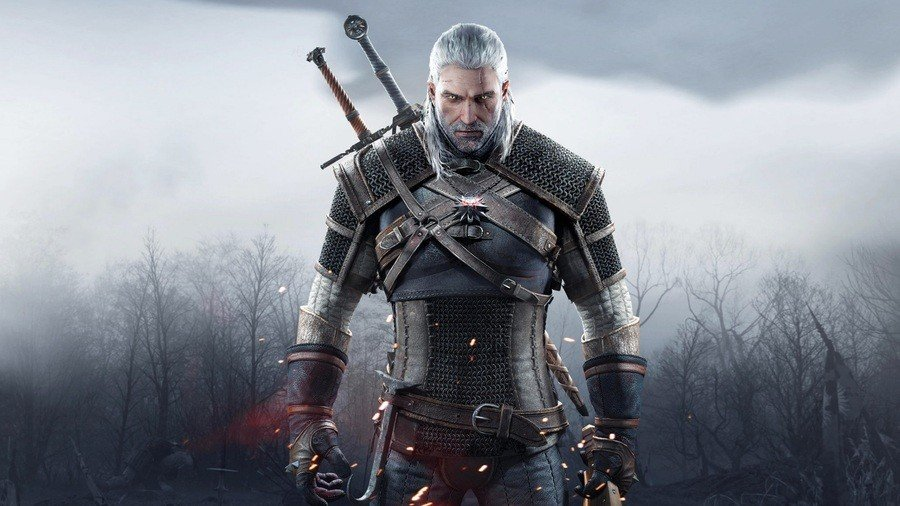 The Witcher 3 Interview
