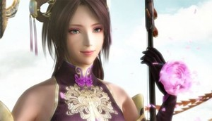 There Will Be More Dynasty Warriors On The PlayStation Vita.