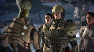 Mass Effect's Hotly Anticipated Sequel Will Be On PS3.