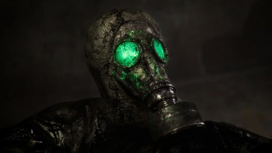 Chernobylite PS4 PlayStation 4 1