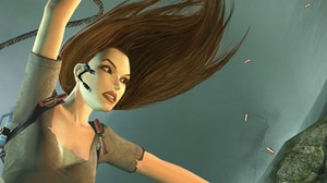Lara Croft's Back In A Digital Download-Only Title. That's All We Know.